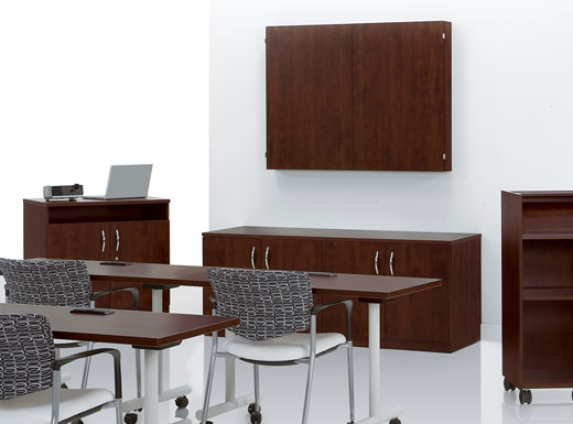 cubelinc, incorporated - pre-owned selection of the finest office