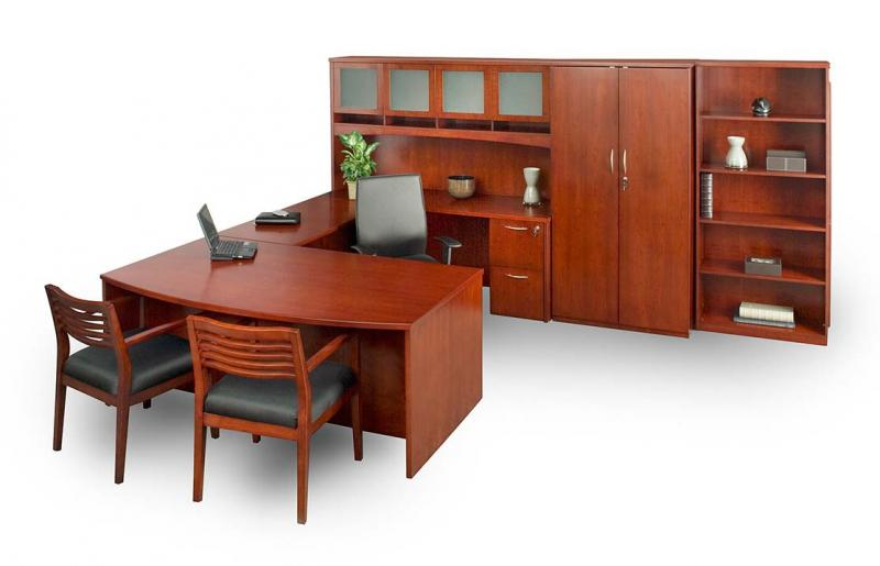 Used and New Executive Office Furniture